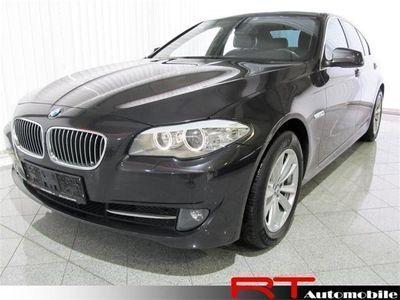 """gebraucht BMW 520 d """"Leder Navi"""""""