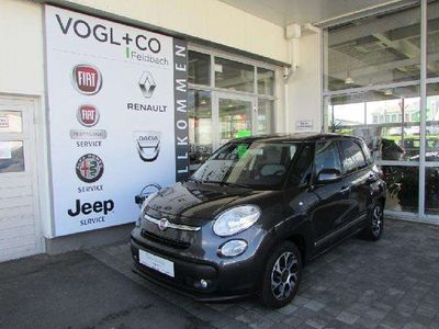 gebraucht Fiat 500L 1,4 95 Chrome Edition Kombi / Family Van