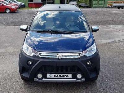 gebraucht Aixam Crossline Premium