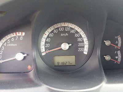 gebraucht Kia Sportage DOHC 2,0 Active Navig SUV / Geländewagen