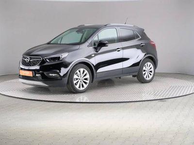 gebraucht Opel Mokka X Innovation, 1.4 Automatik