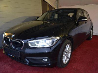 gebraucht BMW 116 1er-Reihe (F20) neues Modell