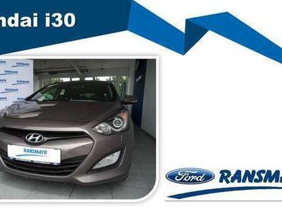 gebraucht Hyundai i30 CW 1,6 GDI Premium