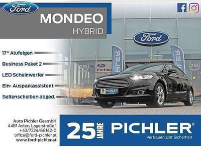 gebraucht Ford Mondeo 2,0 Hybrid 190PS Aut., LEASING AKTION