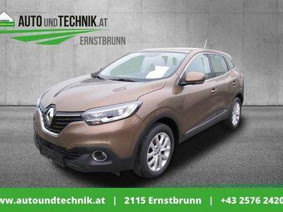 gebraucht Renault Kadjar 1,5DCI 110PS*KLIMA,NAVI,GARANTIE*