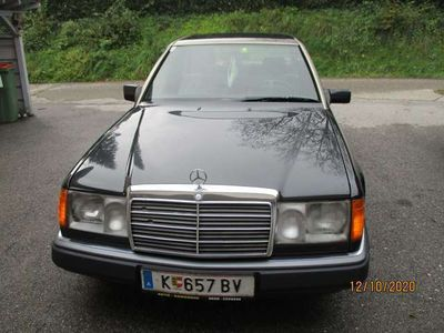 gebraucht Mercedes 300 D Ds. 124 D