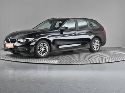 gebraucht BMW 318 318 Touring d Advantage Aut. (912877)