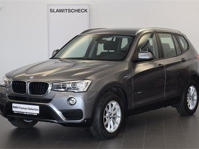 gebraucht BMW X3 xDrive20d Sport Utility Vehicle