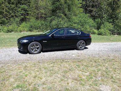 gebraucht BMW 530 5er-Reihe d xDrive Österreich-Paket Aut. Limousine