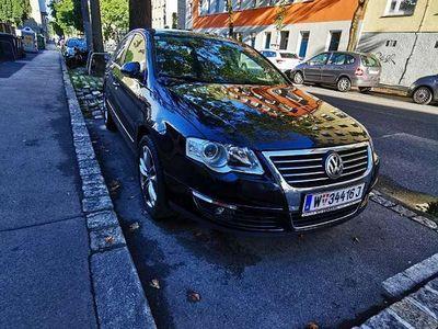 gebraucht VW Passat Passat1.9Tdi Highline Limousine