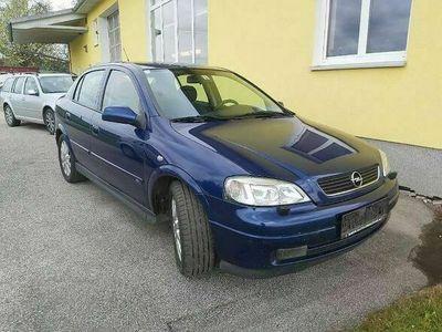 gebraucht Opel Astra Premiumline DTI Ds.