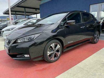 gebraucht Nissan Leaf N-CONNECTA / 2.Zero Edition 40kWh