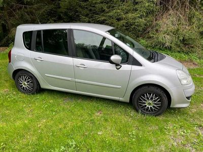 gebraucht Renault Modus Exception 1,2 16V