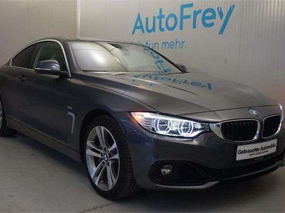 gebraucht BMW 435 d xDrive