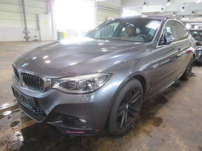 gebraucht BMW 320 Gran Turismo 3 Serie d xDrive M Sport Aut. (895352)