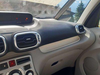 gebraucht Citroën C3 Picasso Klein-/ Kompaktwagen
