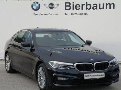 gebraucht BMW 530 d xDrive