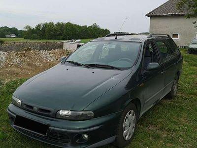gebraucht Fiat Marea Weekend 105 ELX JTD Kombi / Family Van