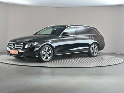 gebraucht Mercedes 220 E-KlasseT Edition Avantgarde 4Matic Aut. (900817)