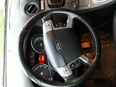 gebraucht Ford Galaxy 2.0 Kombi / Family Van