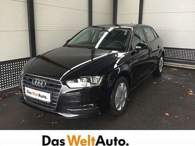 gebraucht Audi A3 Sportback 1.6 TDI Attraction