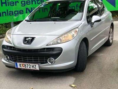 gebraucht Peugeot 207 Active 1,6 16V