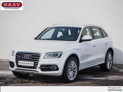 gebraucht Audi Q5 3,0 TDI quattro S-Line