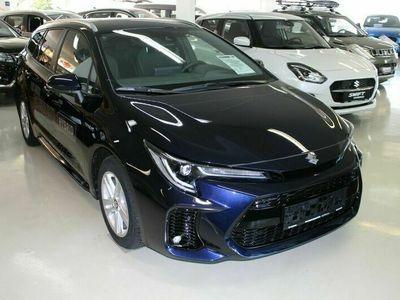 gebraucht Suzuki Swace 1,8 Hybrid E-CVT AUT Flash