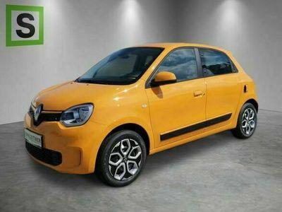 gebraucht Renault Twingo Zen SCe 65