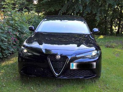 gebraucht Alfa Romeo Giulia 2.2D 150 RWD Limousine