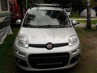 used Fiat Panda Lounge Diesel Klein-/ Kompaktwagen,