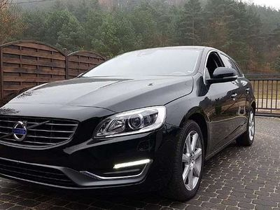 brugt Volvo V60 D3 2.0 Kombi / Family Van,