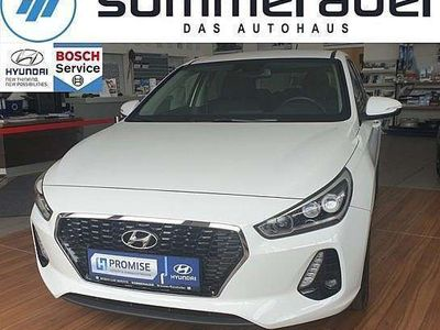 gebraucht Hyundai i30 1,4 T-GDi Premium Start/Stopp Limousine