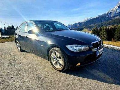 gebraucht BMW 318 e90 *Top Ausstattung*