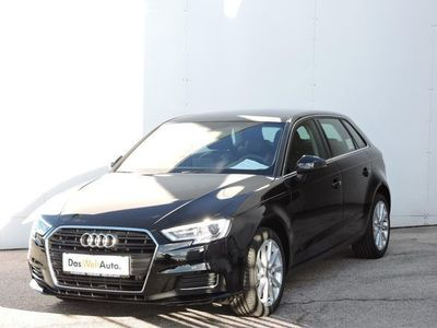 gebraucht Audi A3 Sportback 1.6 TDI intense