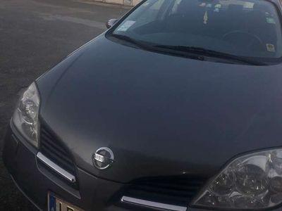 gebraucht Nissan Primera 1.8 acenta