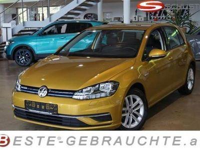 gebraucht VW Golf VII TSI 1.5 ACT BMT Comfortline Totwinkel-/Fe