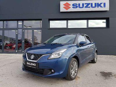 gebraucht Suzuki Baleno 1.2 DJ Hybrid Flash SHVS Limousine,