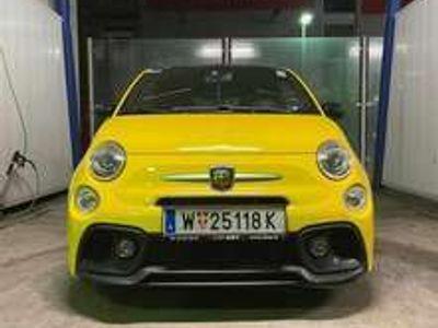 gebraucht Abarth 595 Monza Edition