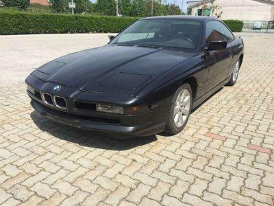 gebraucht BMW 850 8er-Reihe i Aut. Sportwagen / Coupé