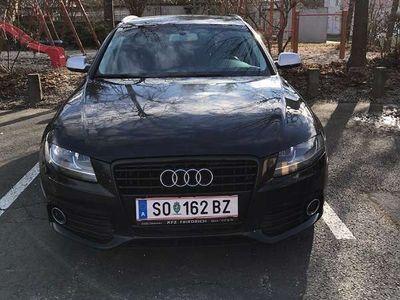 gebraucht Audi A4 2.0 Kombi / Family Van