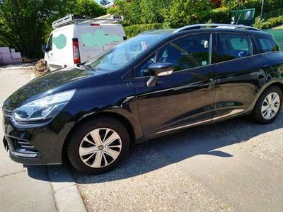 gebraucht Renault Clio GrandTour 1.2 16V 75 Limited Kombi / Family Van