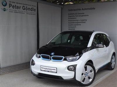 gebraucht BMW i3 94 Ah mit Batterie