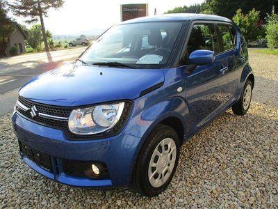 used Suzuki Ignis 1,2 Clear Limousine,