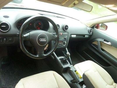 gebraucht Audi A3 1.9 TDI Limousine