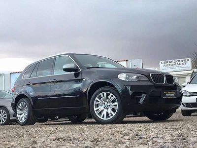 gebraucht BMW X5 M50d M-Paket Aut. **Finanzierung*Vollausstattung** SUV / Geländewagen