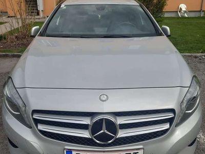 gebraucht Mercedes A200 CDI BlueEfficiency Aut.