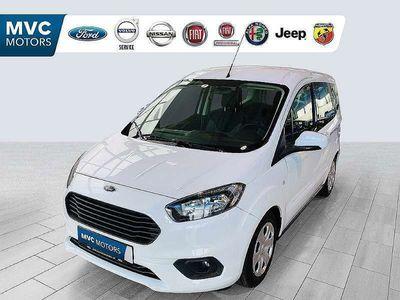 gebraucht Ford Tourneo Courier 1,5 TDCi Trend