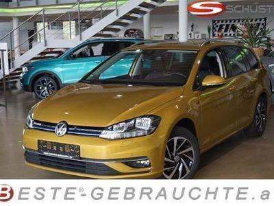 gebraucht VW Golf VII Var. TSI 1.5 ACT BMT Join