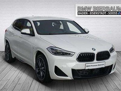 gebraucht BMW X2 xDrive18d Aut. SUV / Geländewagen